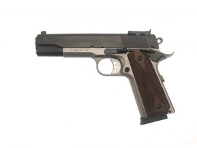 ПИСТОЛЕТ TANFOGLIO WITNESS 1911 CUSTOM